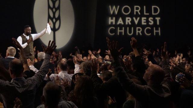 world harvest church columbus ohio