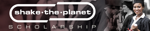 rodparsley.tv | Shake the Planet Scholarship