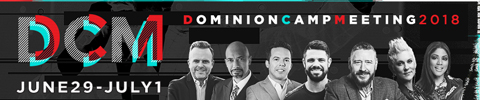 rodparsley.tv | Dominion Camp Meeting 2018 Speakers (1)