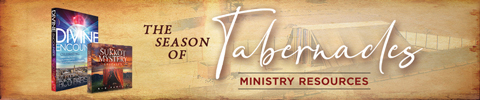 rodparsley.tv | The Season of Tabernacles - Ministry Resources