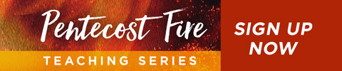 rodparsley.tv | Pentecost Days Of Fire Signup