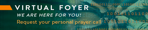 rodparsley.tv | Online Prayer Foyer