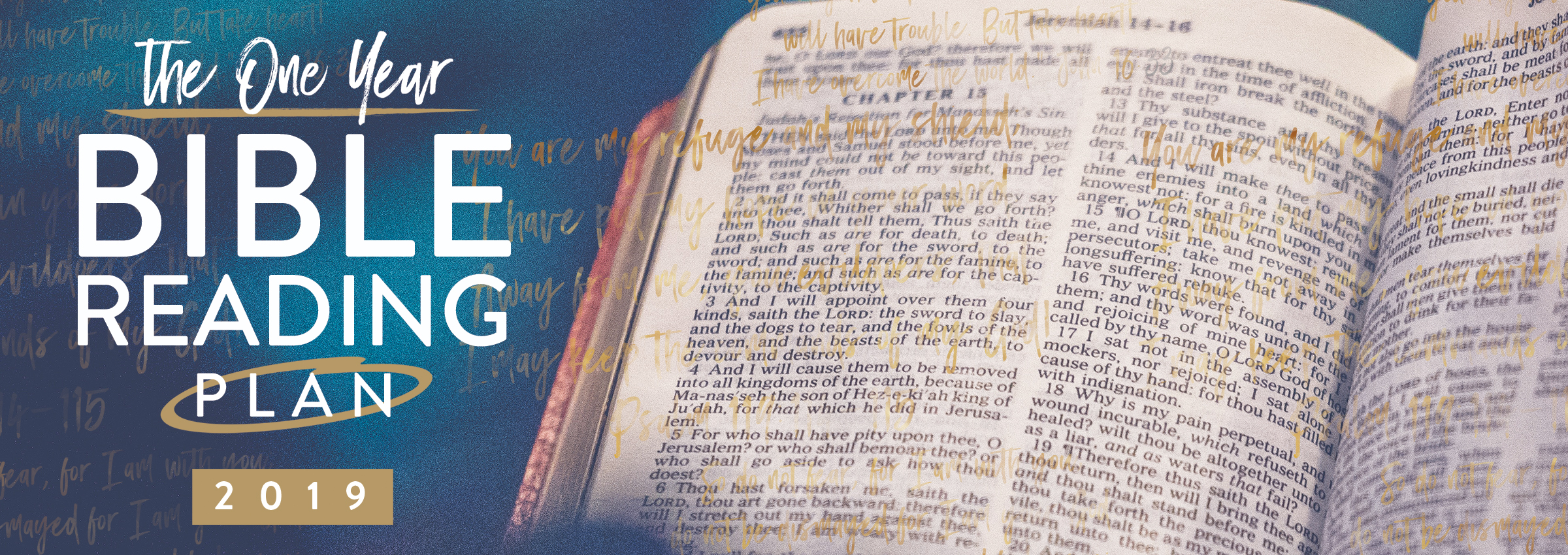 2019 Daily Bible Reading   WHC