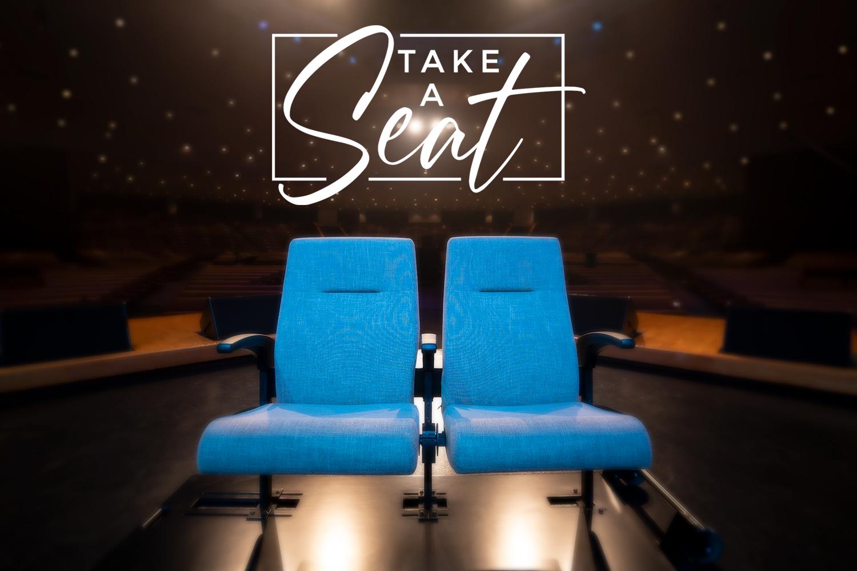 Take a Seat: New Seats
