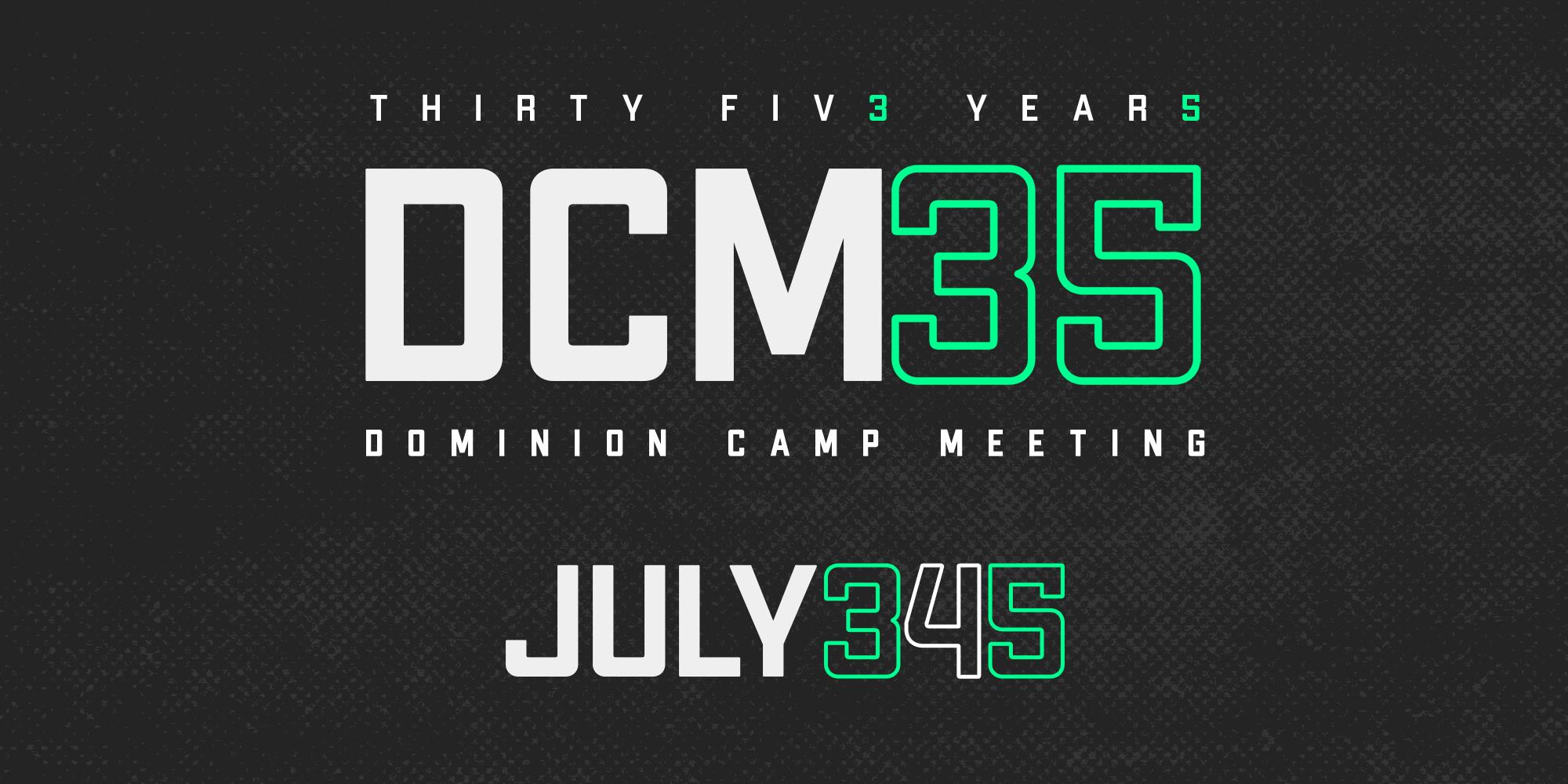 DCM 35