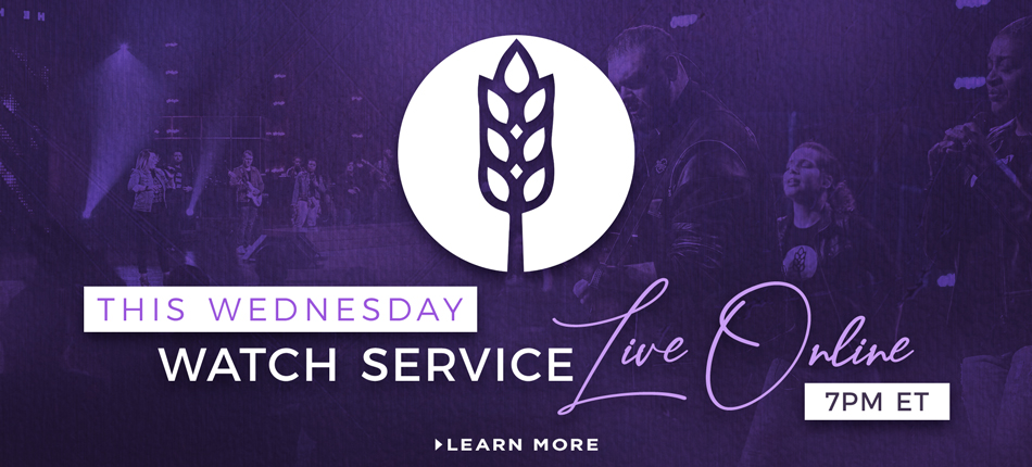 WHCE | Midweek Service Online
