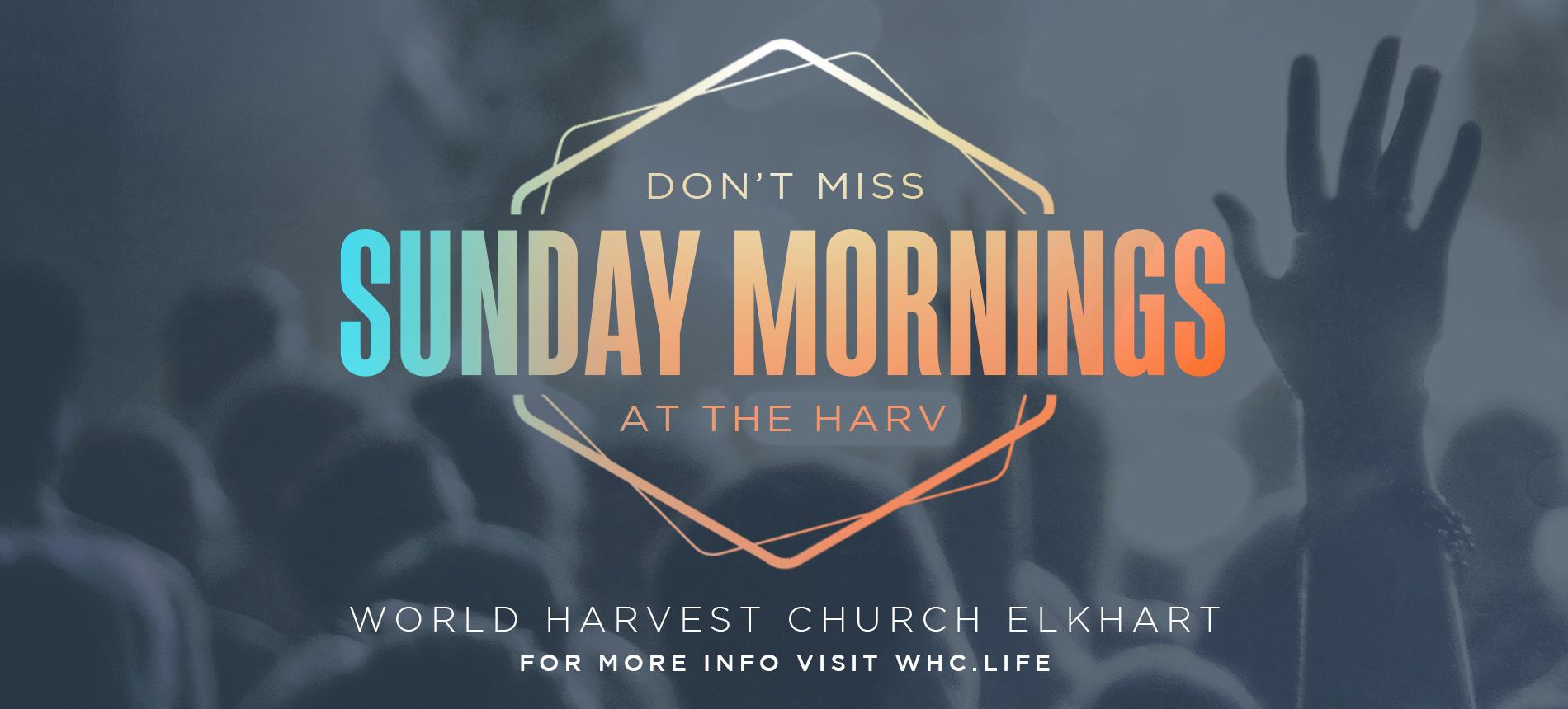 WHCE | Generic Sunday