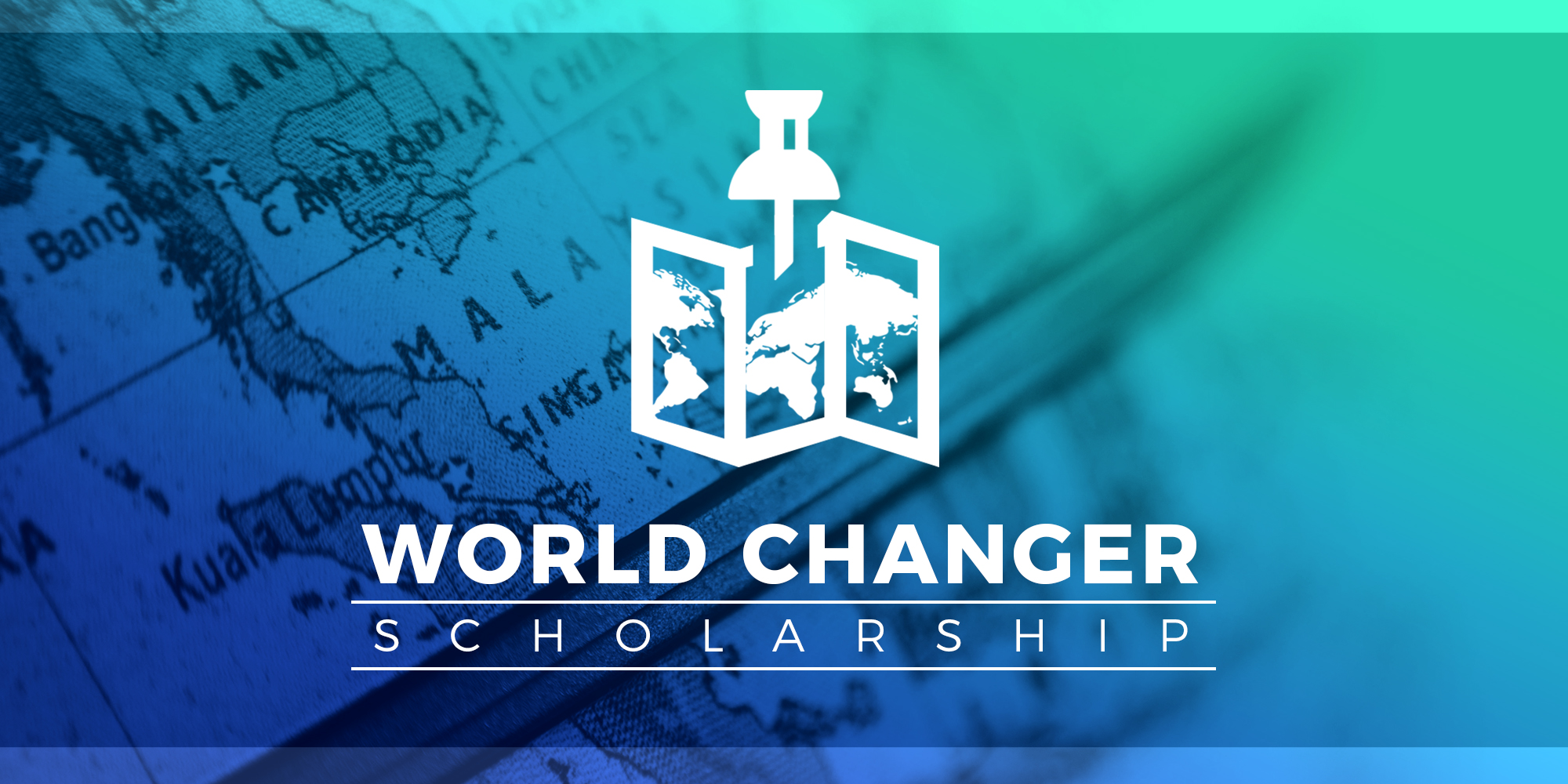 World Changer Scholarship
